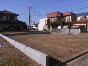 川越市石原町3区画【建築条件つき売地】写真②.JPG